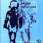 United Mutations by Various Artists
