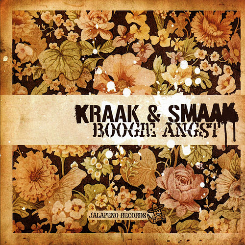Play & Download Boogie Angst by Kraak & Smaak | Napster