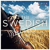 The Swedish Cello by Various Artists