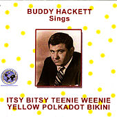 Buddy hackett Sings by Buddy Hackett