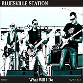 Play & Download What Will I Do by Bluesville Station | Napster