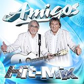 Play & Download Hit-Mix by Amigos | Napster