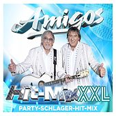 Play & Download Hit-Mix XXL by Amigos | Napster