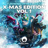 Turning Wheel Rec X-Mas Edition, Vol. 1 by Various Artists