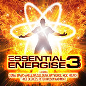 Play & Download Essential Energise 3 by Various Artists | Napster