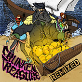 Play & Download Crunken Treasure Remixed by Mr Jennings | Napster
