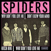 Play & Download Spiders - EP by Spiders | Napster