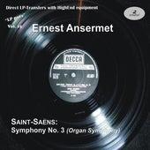Play & Download Saint-Saëns: Symphony No. 3