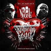 Play & Download Choppers & Triplebeams Vol. 1: Valentines Day Massacre by 20 Nickelz | Napster