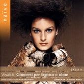 Play & Download Vivaldi: Concerti Per Fagotto E Oboe (Vivaldi Edition) by Sergio Azzolini | Napster