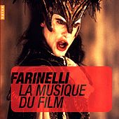 Play & Download Farinelli (Original Motion Picture Soundtrack) by Various Artists | Napster