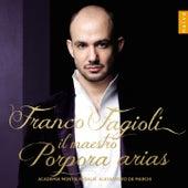 Play & Download Il Maestro: Porpora Arias by Franco Fagioli | Napster