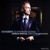 Play & Download Schubert Schwanengesang by Dietrich Henschel | Napster