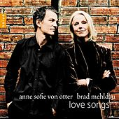 Play & Download Love Songs by Anne-sofie Von Otter | Napster