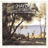 Haydn: L'isola disabitata by Various Artists