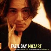 Fazil Say Mozart (Piano Concertos No. 12, No. 21 & No. 23) von Fazil Say