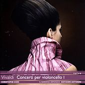 Play & Download Vivaldi: Concerti per Cello (Vivaldi Edition) by Christophe Coin | Napster