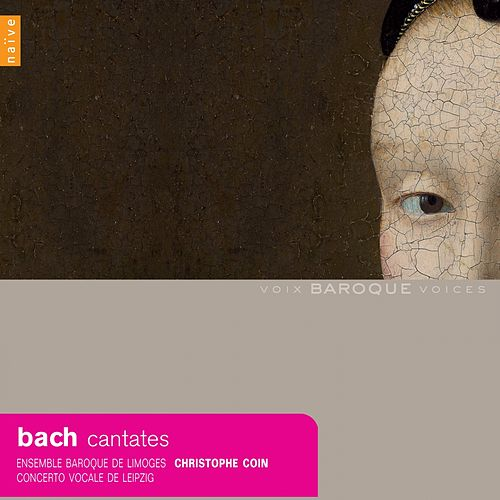 Play & Download Bach: Cantatas with Violoncello Piccolo, Bwv 85, 175, 183, 199 by Christophe Coin | Napster
