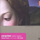 Play & Download Pergolesi, Leo: Salve Regina by Various Artists | Napster