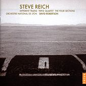 Steve Reich: Different Trains by David Robertson