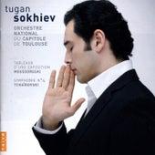 Moussorgski, Tchaikovsky by Orchestre National Du Capitole