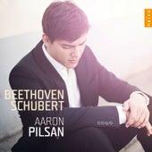 Beethoven - Schubert van Aaron Pilsan
