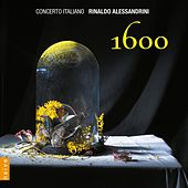 Play & Download 1600 by Rinaldo Alessandrini | Napster