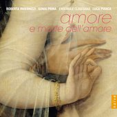 Amore e morte dell'amore von Various Artists