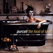Purcell: The Food of Love von Paul Agnew