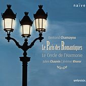 Play & Download Le Paris des romantiques by Various Artists | Napster