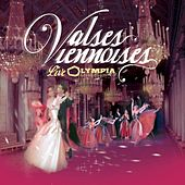 Valses Viennoises (Live at the Olympia) by Orchestre De L'opera National De Roumanie