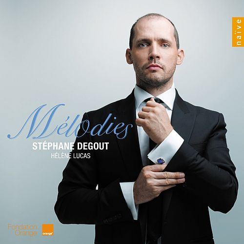 Play & Download Mélodies Françaises by Stephane Degout | Napster