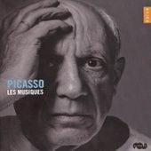 Les Musiques de Picasso by Various Artists