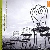 Mendelssohn: Symphonies No. 4 & No. 5 by Emmanuel Krivine