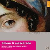 Play & Download Amour & Mascarade by Ensemble Amarillis | Napster