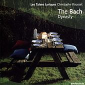 Play & Download Bach: Dynasty by Christophe Rousset | Napster