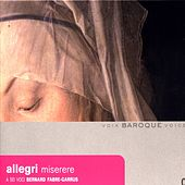 Play & Download Allegri: Miserere (Messe, Motets) by A Sei Voci | Napster