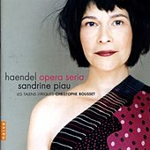 Play & Download Handel Opera Seria by Christophe Rousset | Napster
