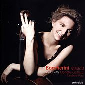 Boccherini: Madrid by Sandrine Piau