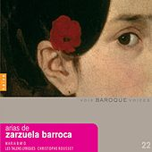 Play & Download Boccherini, Soler, Nebra & Hita: Arias De Zarzuela Barroca by María Bayo | Napster