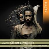 Play & Download Vivaldi: Concerti per fagotto II (Vivaldi Edition) by Sergio Azzolini | Napster