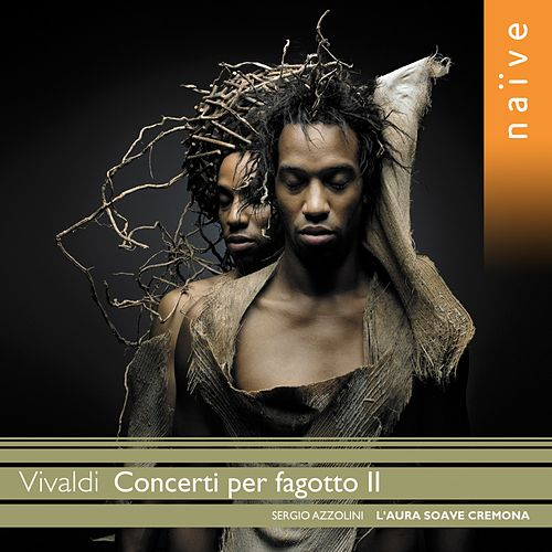 Play & Download Vivaldi: Concerti per fagotto II (Vivaldi Edition) by Sergio Azzolini | Napster
