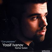 Play & Download Con Passione by Yossif Ivanov | Napster