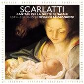 A. Scarlatti: Cantata per la notte di Natale - Corelli: Concerto grosso per la notte di Natale von Various Artists