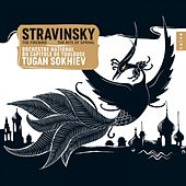 Play & Download Igor Stravinsky 1882-1971 by Tugan Sokhiev | Napster