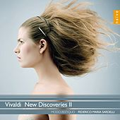 Vivaldi: New Discoveries II by Various Artists