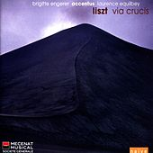 Liszt: Via Crucis by Laurence Equilbey