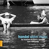 Play & Download Handel: Water Music, Rodrigo by Marc Minkowski | Napster