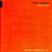 Visions de l'Amen by Olivier Messiaen