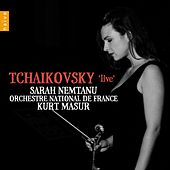 Tchaikovsky 'Live' by Various Artists